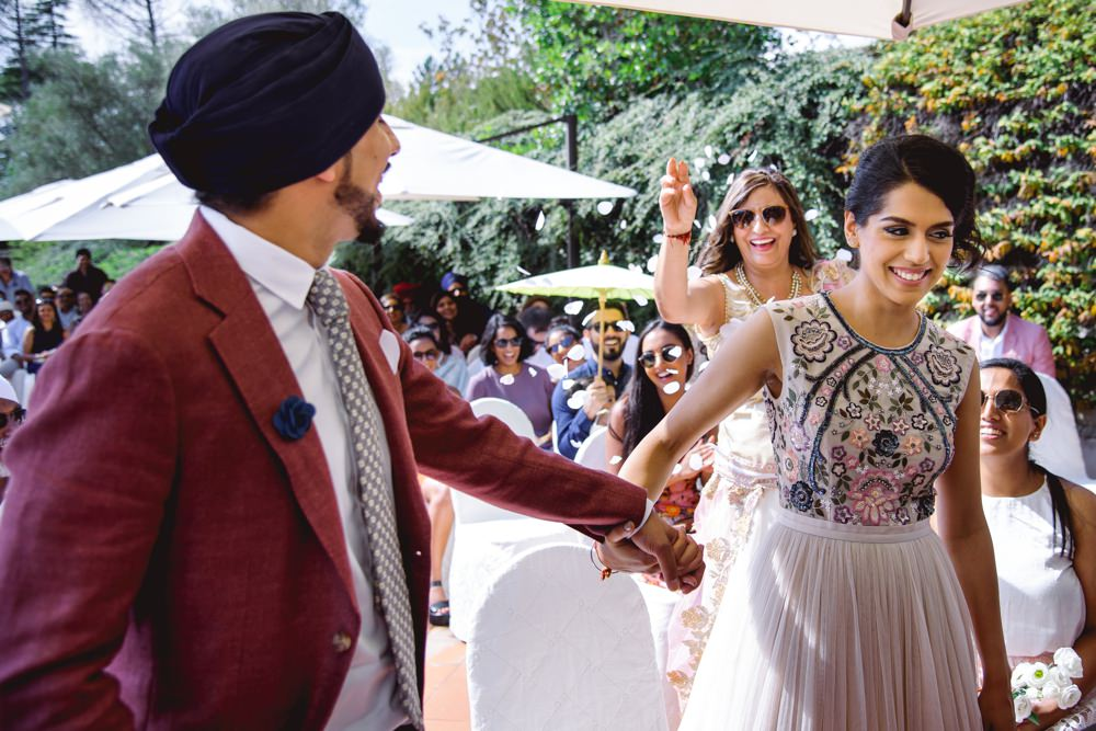GURJ SUKH 95 - Asian wedding photographer London | Sikh wedding photography