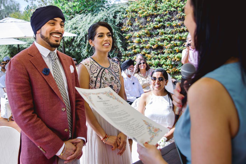 GURJ SUKH 96 - Asian wedding photographer London | Sikh wedding photography