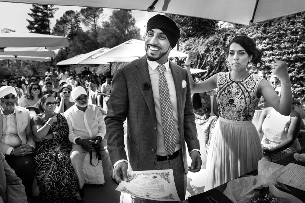 GURJ SUKH 97 - Asian wedding photographer London | Sikh wedding photography