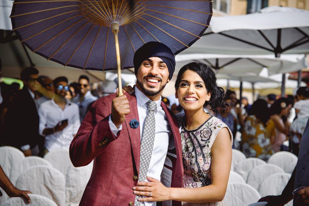 GURJ SUKH 99 - Asian wedding photographer London | Sikh wedding photography