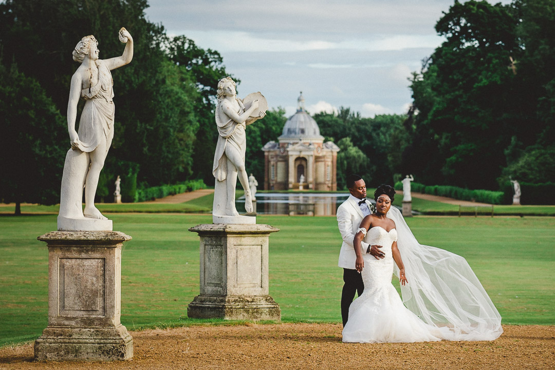 75Q 5149 2 - Joseph and Ruth Wrest Park wedding  - Silsoe, Bedfordshire