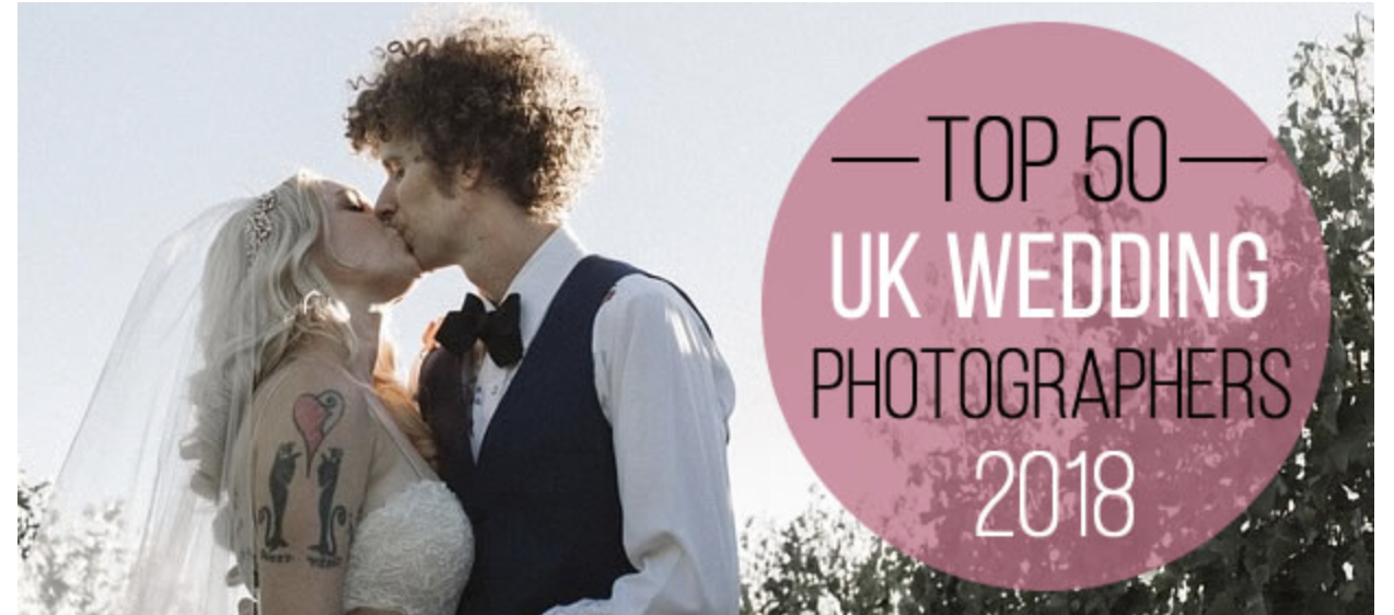 Screen Shot 2018 05 16 at 18.53.48 - THE 50 BEST UK WEDDING PHOTOGRAPHERS OF 2019
